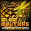 Frederie - Club Culture  (August 2013)
