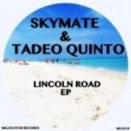 Skymate & Tadeo Quinto - Lincoln Road  (Original Mix)
