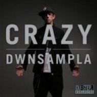DWNSAMPLA - Crazy  ()