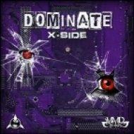 X-Side & Sinful Reactions - Dark Skies   (Original Mix)