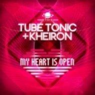 Tube Tonic & Kheiron - My Heart Is Open  (Tube Tonic And Dj Shandar Oldschool Mix)