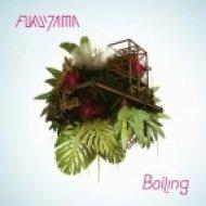 Fukuyama - Boiling  (Ft. Jonas McDonnell)