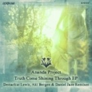 Ananda Project - Truth Comes Shining Through  (Aki Bergen & Daniel Jaze Back To The 80\'s)