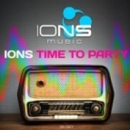 Ions - Time To Party  (Original Mix)