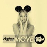 Dj Dstar - Move  (Juyen Sebulba Remix)