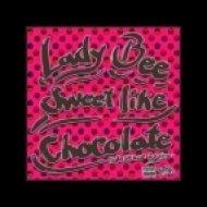 Lady Bee feat. Grace Regine vs. Niels Van Gogh - Sweet Like Chocolate Jump  (stDay King Mash Up)