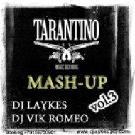 Barrio Del Rio Feat. S.S. & D.R. vs. DJ A-One - Gasolina  (Dj Laykes & Vik Romeo Mash-up)