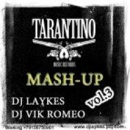 Mad Heart vs. DJ Viduta & DJ DimixeR - Satellite Dish  ( Dj Laykes & Dj Vik Romeo Mash-up)