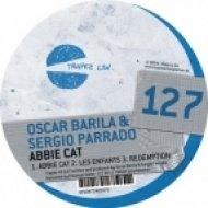 Oscar Barila, Sergio Parrado - Abbie Cat  (Original Mix)