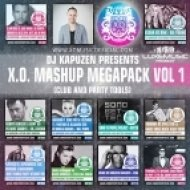 Kesha vs DNK - Die Young  (DJ Kapuzen & DJ Micky Rossa Mashup)