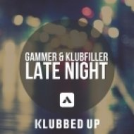Gammer & Klubfiller - Lite Night  (Radio Edit)