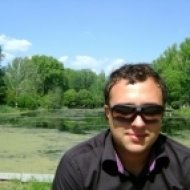 Maksim Balan - August sun ()