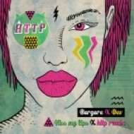 Borgore x Dev  - Kiss My Lips  (Http Remix)