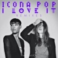 Icona Pop - I Love It 2013 (feat. Charli XCX)  (Dj Cool Bootleg)