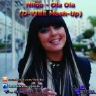 Niloo - Ola Ola  (D-Vibe Mash-Up)