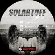Solartoff  - They Love Me  (Harmon & Landowski Rework)