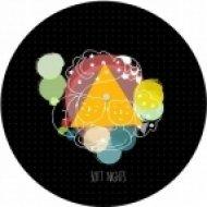 Caessar, Saga-, Franco Bianco - Soft Nights  (Franco Bianco Remix)