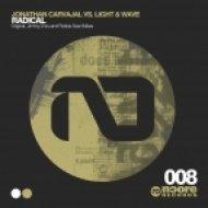 Jonathan Carvajal vs. Light & Wave - Radical  (Original Mix)
