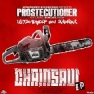Prostecutioner  - Chainsaw  (1.8.7. Remix)