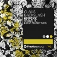 Claus Backslash - Empire  (Ikerya Project Remix)