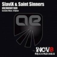 SlaviX, Saint Sinners - Incarnation  (Original Mix)