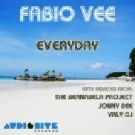 Fabio Vee - Everyday  (Valy DJ Edit)