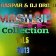 The Rasmus vs. 2Elements - In The Shadow  (Dj Gaspar & Dj Drozdoff Mashup 2013)