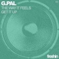 G.Pal - Get It Up  (Instrumental Mix)