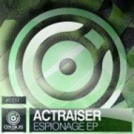 Actraiser - Away from Me ()
