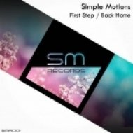Simple Motions - First Step  (Original Mix)
