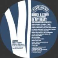 Bobby & Steve Feat. Pete Simpson - In My Heart  (Bobby & Steve & James Ratcliff Classic Vocal)