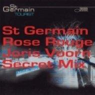 St Germain - Rose Rouge  (Joris Voorn Secret Mix)