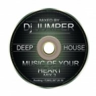 Dj Jumper - Music of your heart ()