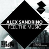 Alex Sandrino - Feel The Music  (Original Mix)