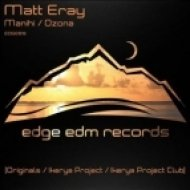 Matt Eray - Manihi  (Ikerya Project Remix)
