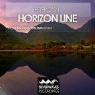 Peter O\'Ski - Horizon Line  (O.B.M Notion Remix)