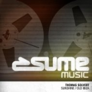 Thomas Solvert - Sunshine  (Original Mix)