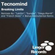 Tecnomind - Breaking Limits  (LekSin Remix)