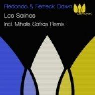 Ferreck Dawn, Redondo - Las Salinas  (Nikky Remix)