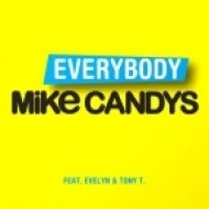 Mike Candys feat. Evelyn & Tony T vs. Dem Slackers - Everybody Hands Up  (Dj Adam Norbert Mashup)