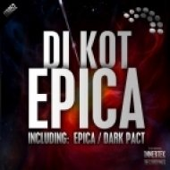 DJ KoT - Dark Pact  (Original Mix)
