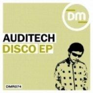 Auditech - If Disco  (Original Mix)