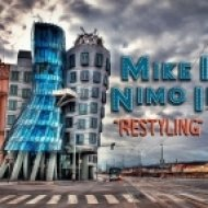 Mike Ivy, Nimo Iero - Restyling 2013 ()