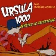 Ursula 1000 - Kaboom  (All Good Funk Alliance remix)