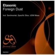 Etasonic - Foreign Dust  (UDM Remix)