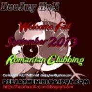 DeeJay HeN - Welcome Fall September 2013  (Romanian Clubbing)