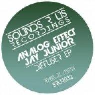 Analog Effect, Jay Junior - I Like It  (Original Mix)