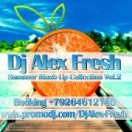 Plastik Funk & Tujamo vs. Man-Ro - Who  (DJ Alex Fresh Mash Up)