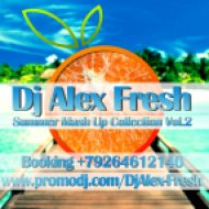 Voodoo & Serano vs. DJ Shevtsov & Slash Junior - Sunglasses At Night  (DJ Alex Fresh Mash Up)