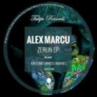 Alex Marcu - Zapped  (Original Mix)